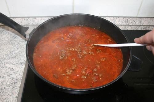 37 - Verrühren & aufkochen lassen / Mix & bring to a boil