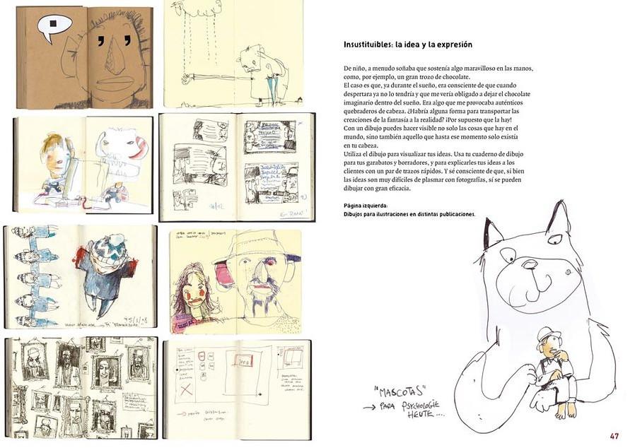 Atr vete con el cuaderno de dibujo for Croquis un libro de arquitectura para dibujar pdf