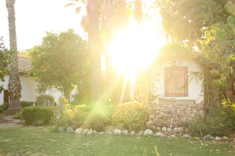 Pala Cemetery & Chapel