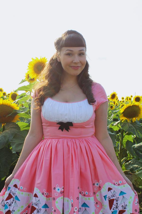 mary blair dress