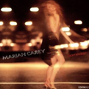 Mariah Carey – Someday
