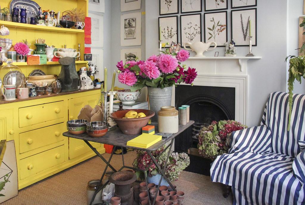 charlie mccormick pop up shop pentreath hall www. Black Bedroom Furniture Sets. Home Design Ideas
