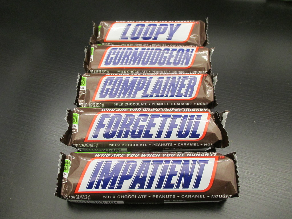 Snickers candy bar midlife crisis 2780 snickers a for Food bar brecht