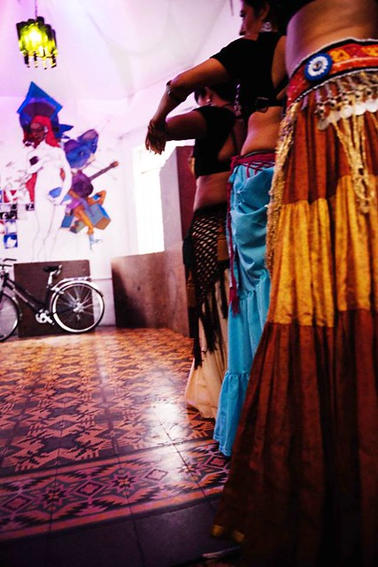 La Danza de la Diosa _Show 10