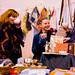Xmas Arts Market - Photo by Stevie Powers