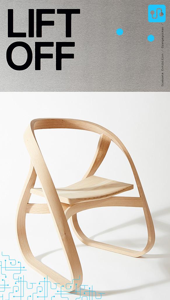 Lift off: DIT's Graduate Art and Design Exhibition 2015