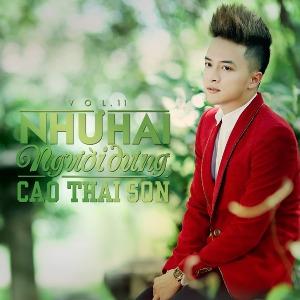 Cao Thái Sơn – Như Hai Người Dưng – 2013 – iTunes AAC M4A – Album