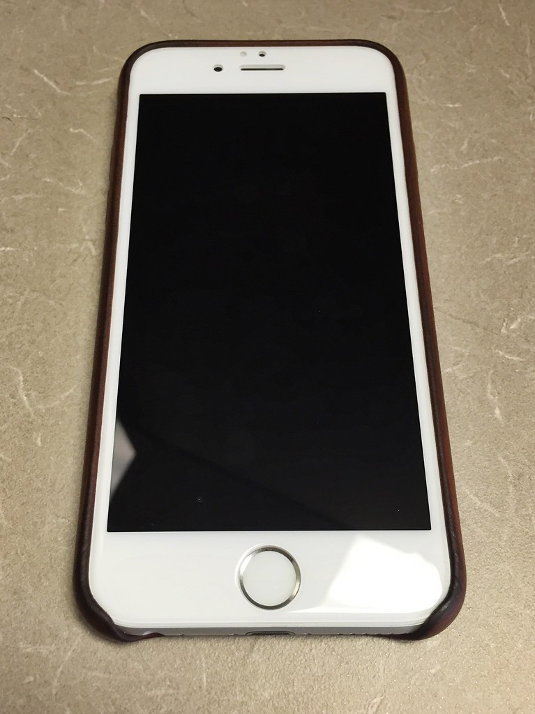Iphone Screen Protector Not Glab