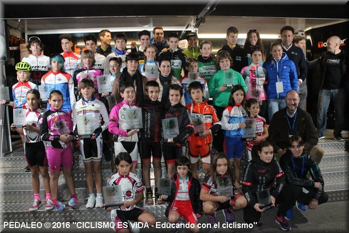 III Trofeo David Cañada ( Escuelas)