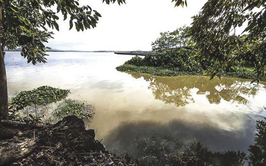 Cuatro años sin planta de tratamiento para aguas servidas en Ciudad Guayana