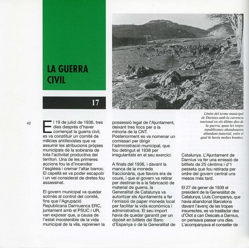 Darnius, Quaderns de la Revista de Girona 3