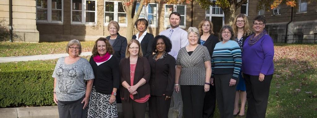 HR Staff 2016