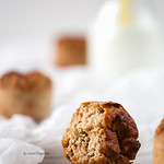 Oats&Apples Cakes