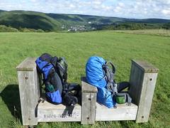 Eifel-Blick auf Gemünd