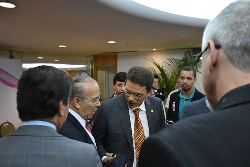 08.11.2016 - Congresso da Fundação Ulysses Guimarães
