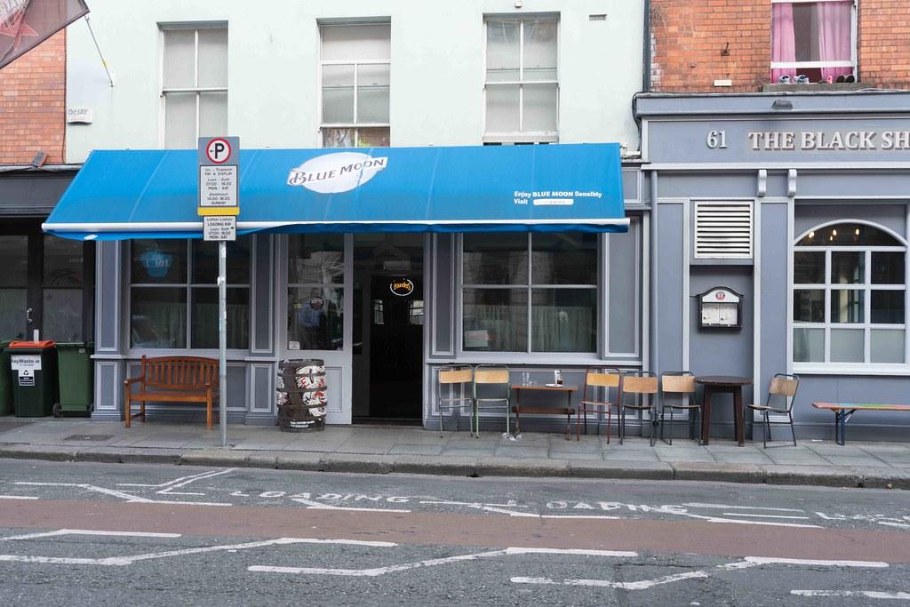 Best Business Restaurants In Nyc