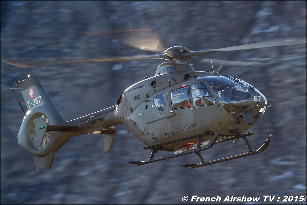 Eurocopter EC635 , Airbus Helicopters, Axalp 2015 ,Exercices de tir d'aviation Axalp , fliegerschiessen axalp 2015, Meeting Aerien 2015