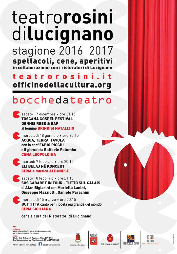 Teatro Rosini