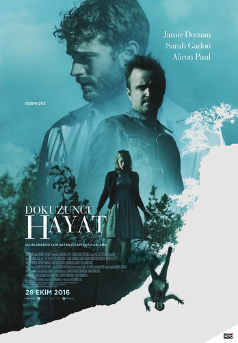 Dokuzuncu Hayat - The 9th Life of Louis Drax