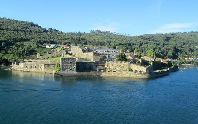 Castle San Filipe 5