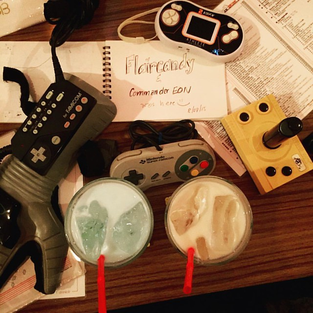 90s gaming consoles