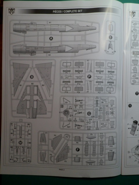 Ouvre-boîte Mirage III V.01 [Modelsvit 1/72] 21596519642_425895d6d5_o