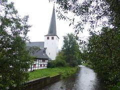 Kirche von Olef