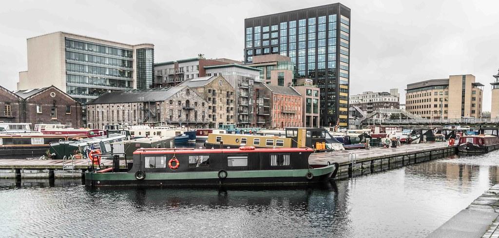 Google s head office in dublin google docks building 109 flickr - Google head office photos ...