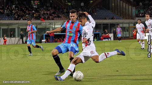 Catania-Foggia 0-0: le pagelle rossazzurre$