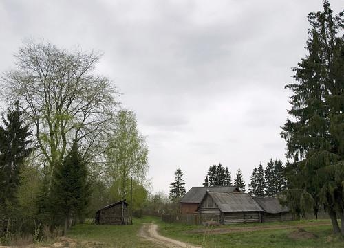 Дно, Псковская область by Daniil Monakhov