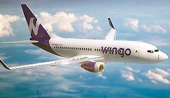 Wingo B737-700 (Wingo)