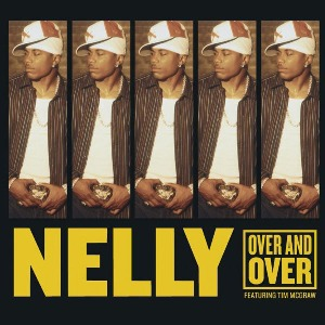 Nelly – Over and Over (feat. Tim McGraw)
