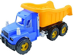 oyuncak kamyonlar