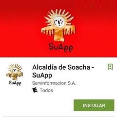 SuApp, Alcaldía de Soacha