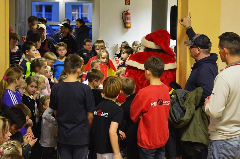 Ansprache Weihnachtsfeier.Alle Jahre Wieder Die Judo Weihnachtsfeier Psv Frankfurt Oder