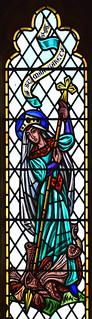 St Margaret (Paul Jefferies, 1968)