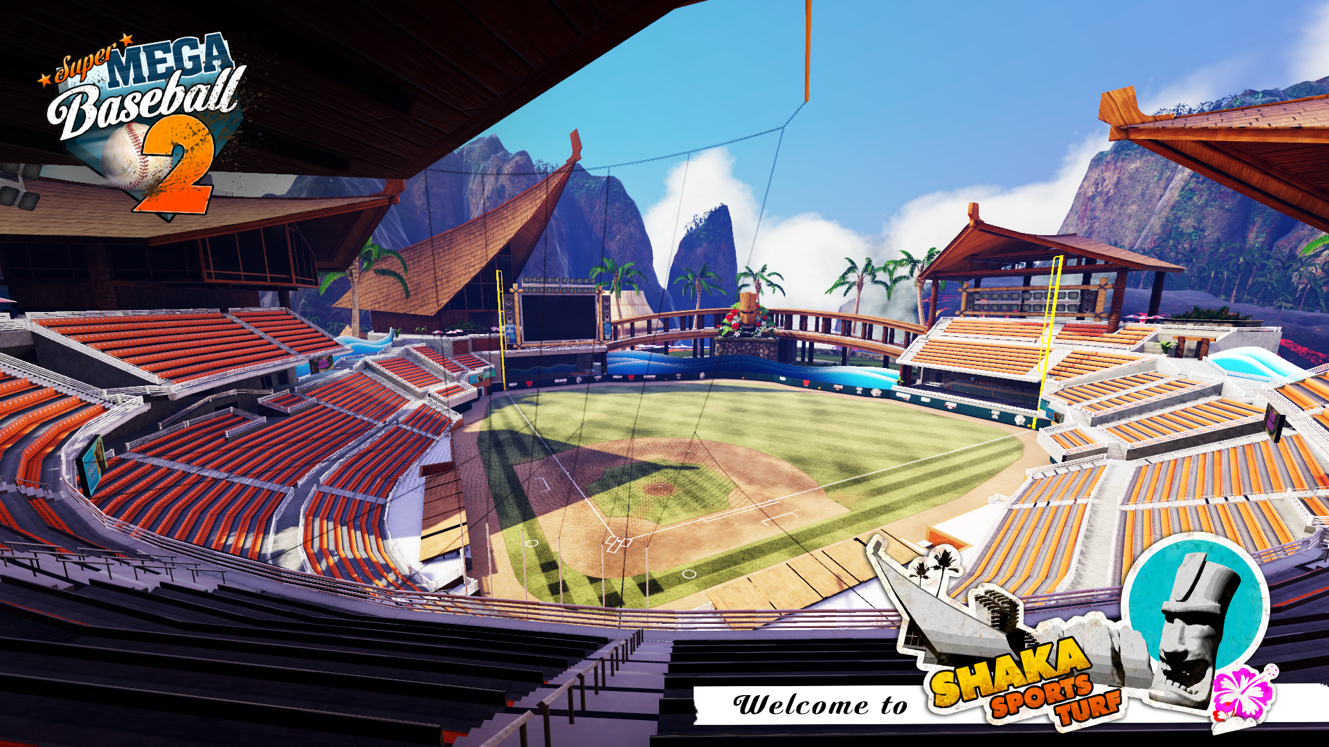 Super mega baseball 2 is coming to ps4 in 2017 for Palazzi super mega