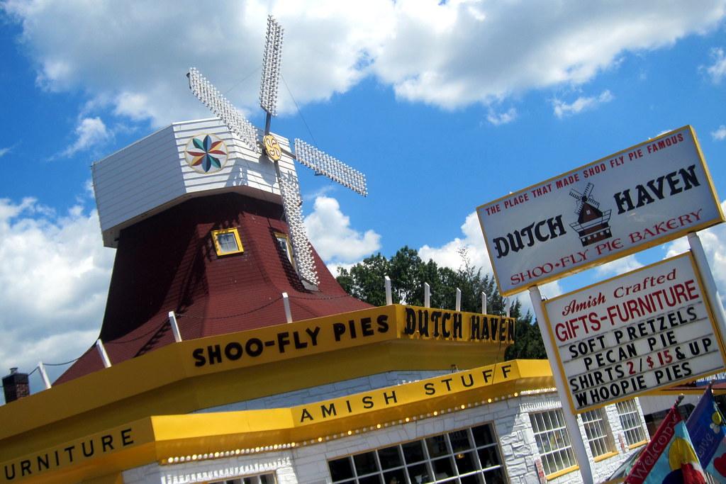 White Windmill Bakery And Cafe Atlanta Ga