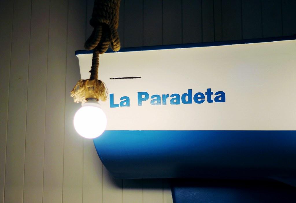 Guia de onde e o que comer em Barcelona - La Paradeta