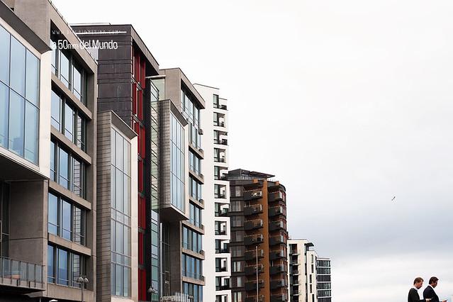 Arquitectura creciente