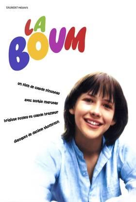 Bumas / La boum (1980)
