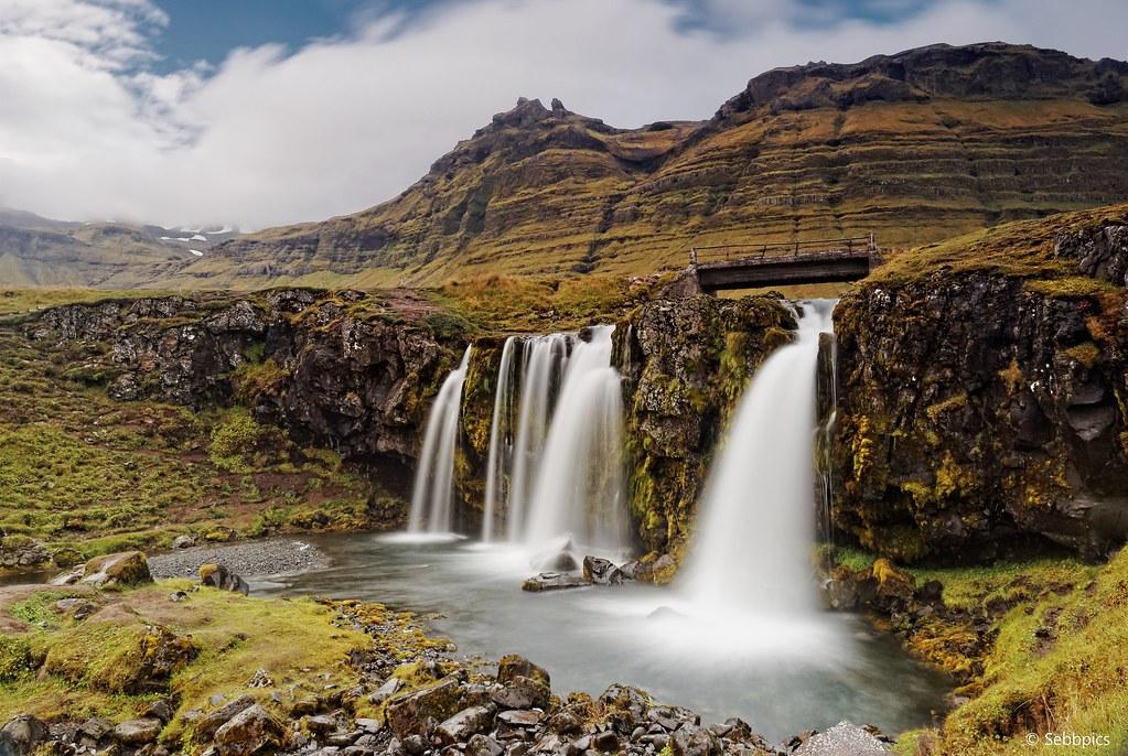 [Le jackot islandais] Kirkjufellfoss 30139259665_b3faafdc14_b