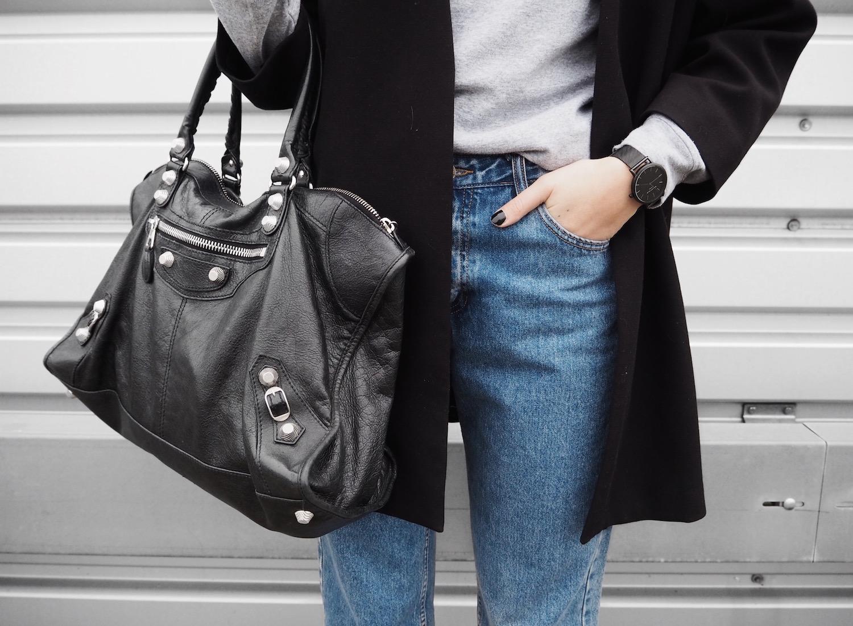 V posledních pár letech jste na mně mohli vídat jen skinny jeans. Tenhle  typ džínů mi vyhovoval vždycky nejvíc a byla jsem zvyklá nosit jenom ty. d538f6b42a