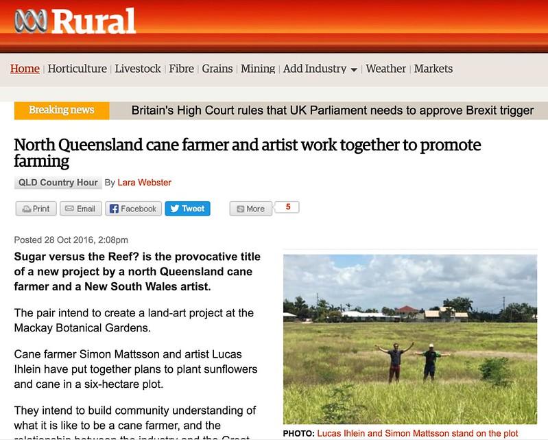 abc rural webpage