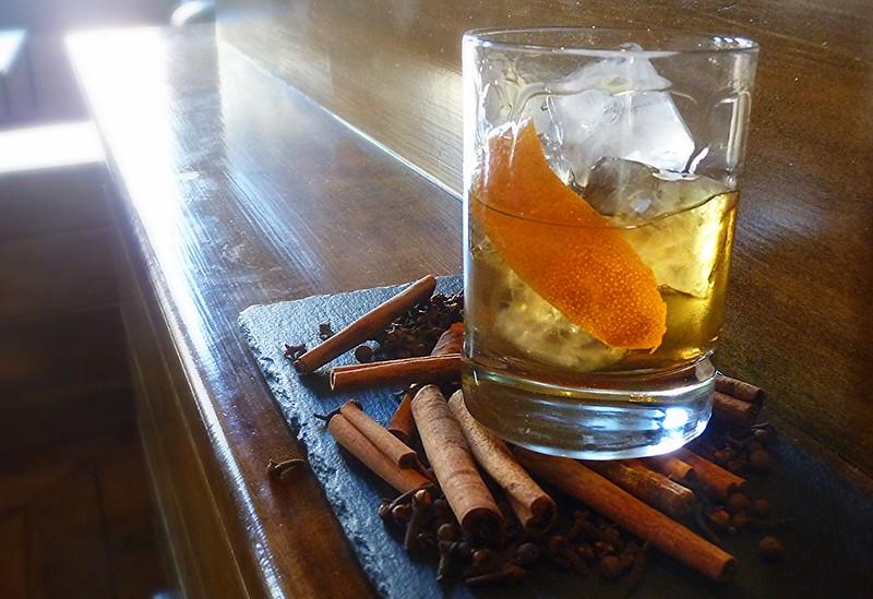 Stanton & Greene Cocktails