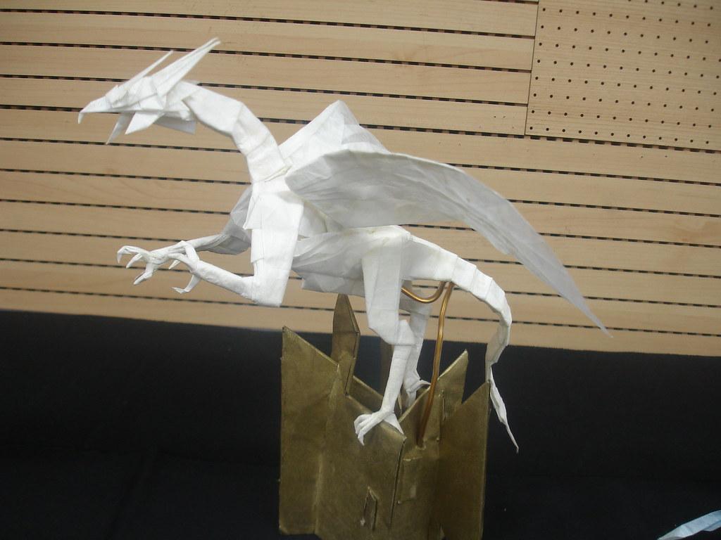 luster dragon lee by lee in seop shuki kato flickr. Black Bedroom Furniture Sets. Home Design Ideas