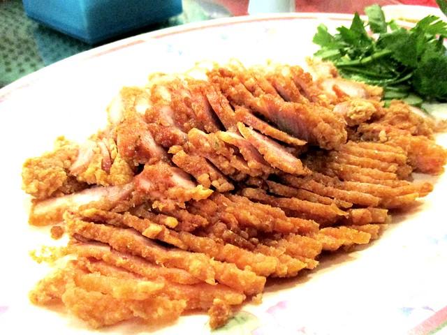 Tung Seng pork