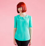 Introducing the Orla sewing pattern