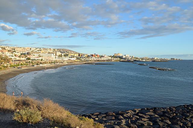 Coast Adeje, Tenerife