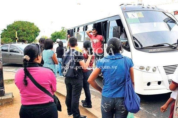 Maleantes se embarcan en Alta Vista y después someten a los pasajeros cuando van con destino a San Félix